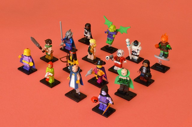 Marvel CMF Collection