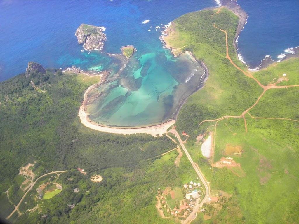 Baía do Sueste - Fernando de Noronha