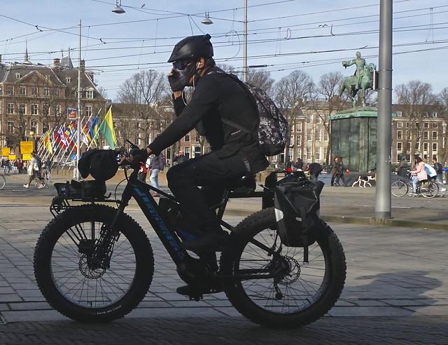 Black Bikes Matter