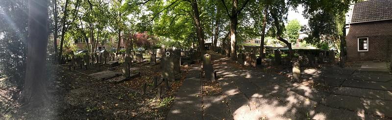Begraafplaats Koog Jan Piet foto2