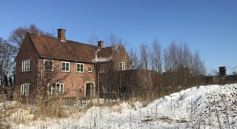 Verkadevilla Westerweide
