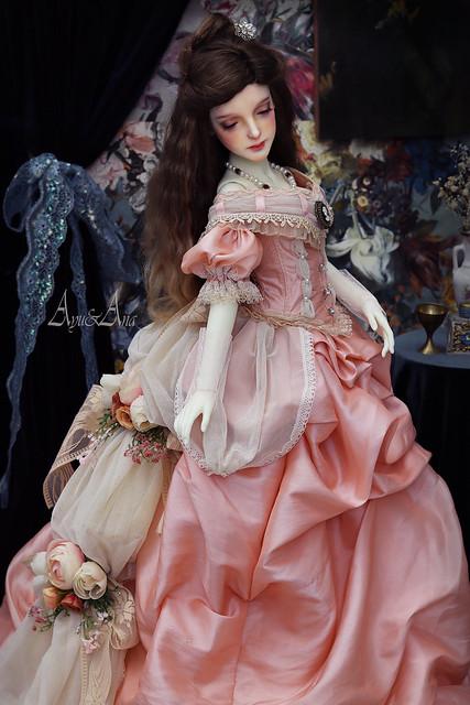 The Great Duchess portrait