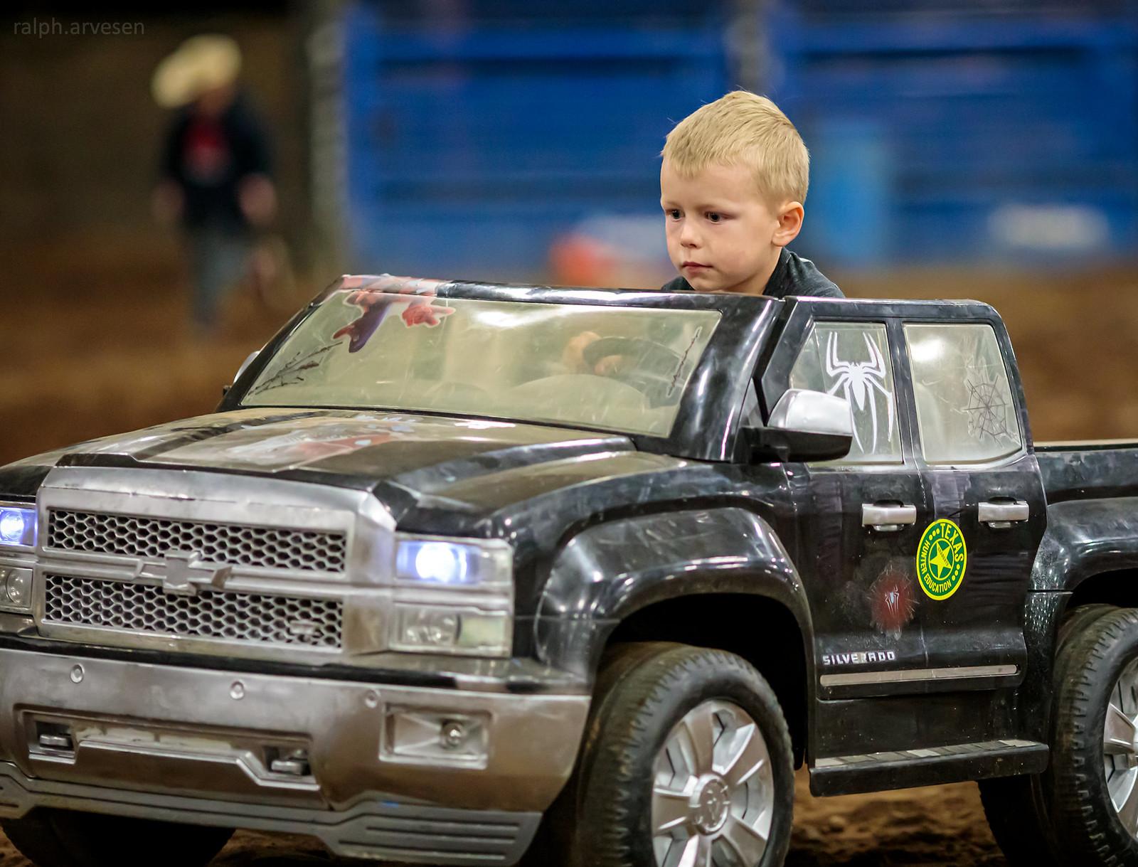 No Limits Power Wheels | Texas Review | Ralph Arvesen