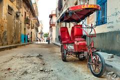 La Habana a todo color...Explore