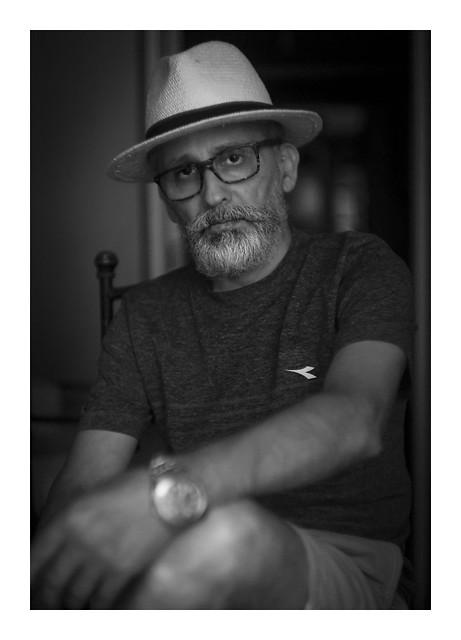 Leica M9 P + Summarit 50/1.5