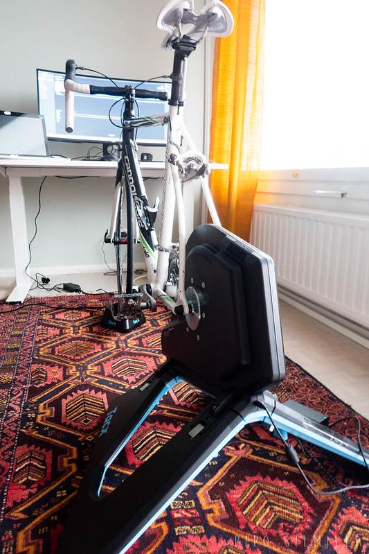 Garmin Tacx Neo 2T