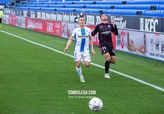 CD. Leganés (1-0) Tenerife
