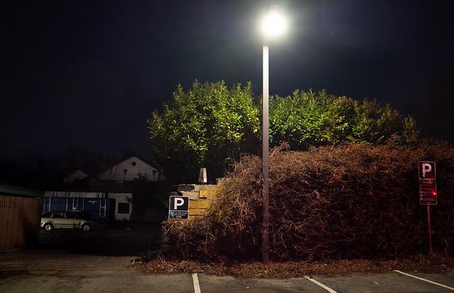 P/P (Suburban Nights 52)