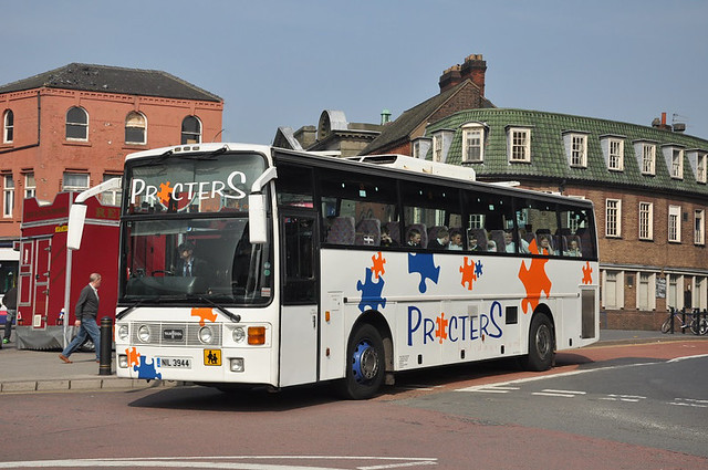 Procter, Fenton NIL 3944