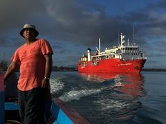 The Totuanga'ofa and the Whale Man