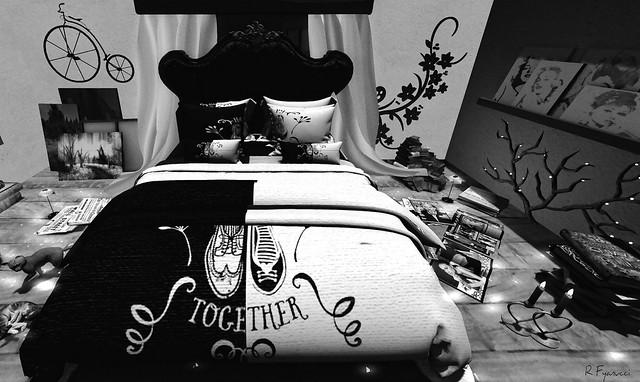 ► ﹌Victorian elegance bedroom ...◄