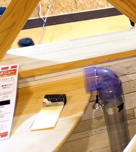Photo:2020-11-22_ハンバーガーログブック_ バスケコート併設のバーでチキンちバーガー【気仙沼】FCUP_02 By:Taka Logbook