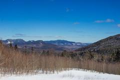 Kancamangus View