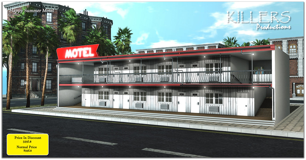"""Killer's"" Happy Summer Motel On Discount @ Hometown Event Starts from 19th Feb"
