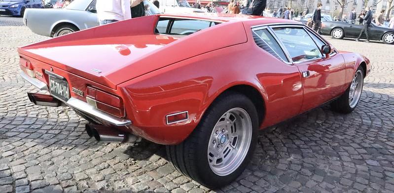 De Tomaso Pantera 1977  50968045793_91790fe57b_c