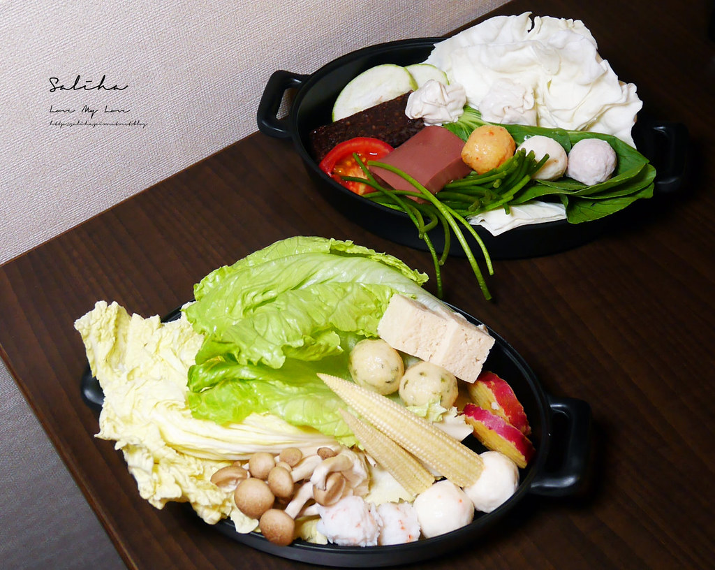 台北車站餐廳推薦火鍋吃到飽麻辣鍋好吃涮涮鍋饌和牛 西門町附近餐廳 (3)