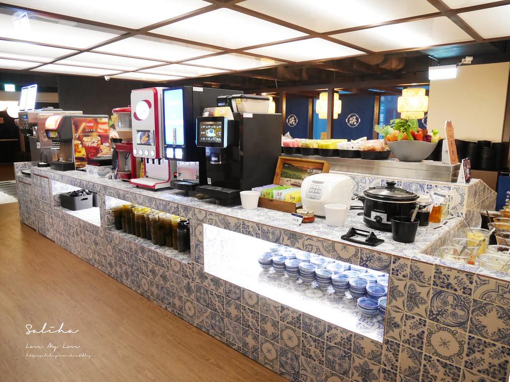 台北好吃火鍋吃到飽好吃和牛饌和牛 台北聚餐餐廳推薦涮涮鍋大醬鍋 (2)