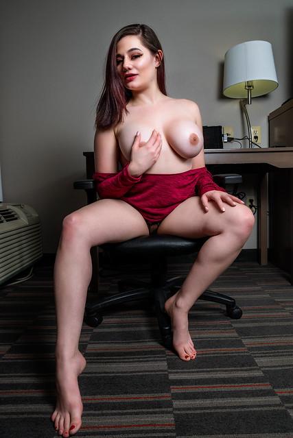 Anastasia Maye