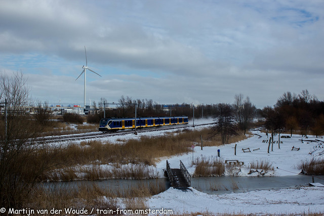 20210209_NL_Amsterdam-Geuzenveld_NS SNG 2711 as train 4845