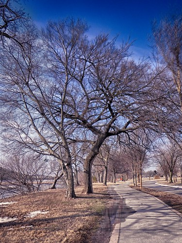 riverparks trails skywatch nik 05 | by alnbbates