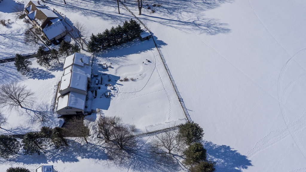 Snow KAP - Pictures from a Kite