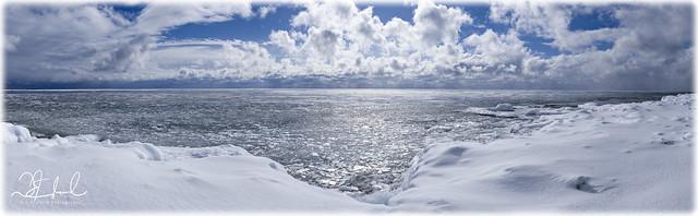 Wide Winter Huron