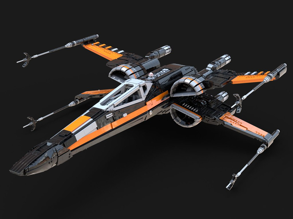 T-70 X-Wing 1