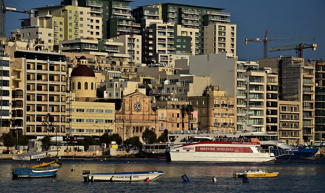 Sliema / Malta