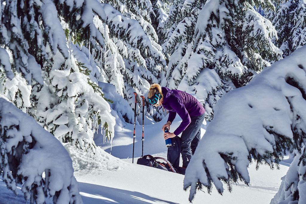 Lowe Alpine Revolt