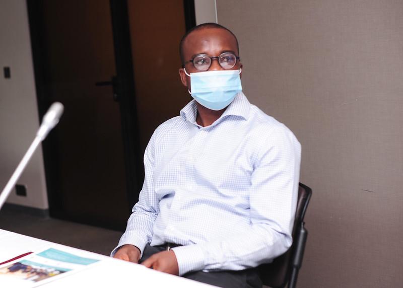 Abuja Feb 2021 - media engagement