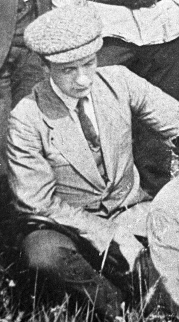 14. 1912. А.Керенский — глава комиссии, расследовавшей Ленские события