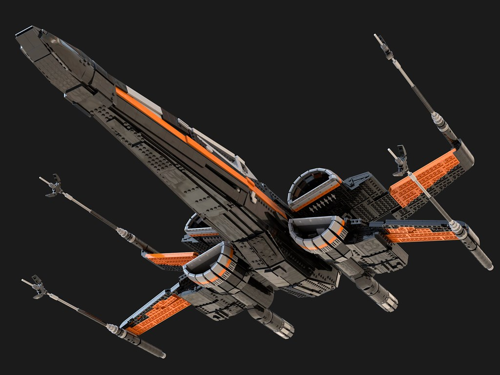 T-70 X-Wing 6