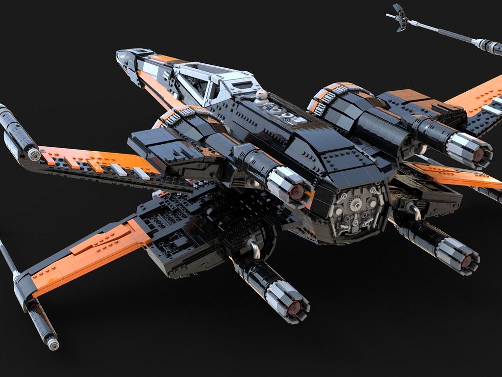 T-70 X-Wing 2