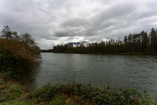 Skagit River | by aroubin - Yay! 3 MILLION views!