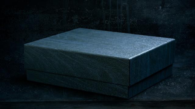 Buried: My empty '20