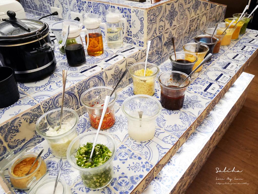 台北麻辣鍋吃到飽和牛吃到飽推薦饌和牛平價和牛台北車站餐廳西門町美食 (4)