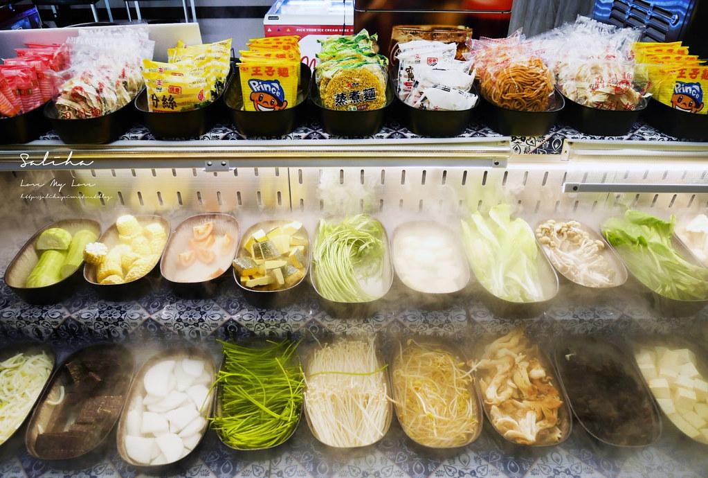 台北麻辣鍋吃到飽和牛吃到飽推薦饌和牛平價和牛台北車站餐廳西門町美食 (1)