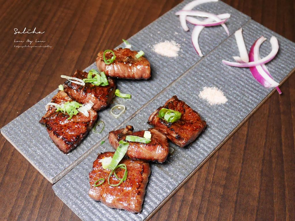 台北和牛餐廳推薦平價和牛饌和牛桌邊料理代烤服務好吃和牛 (4)