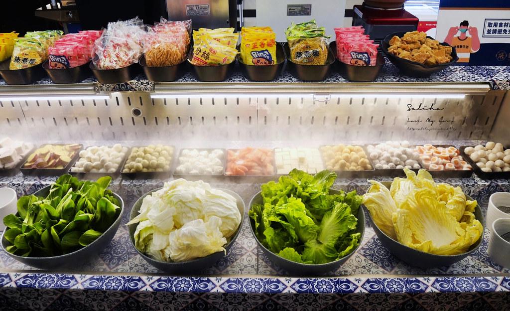 台北車站餐廳推薦美食饌和牛火鍋吃到飽涮涮鍋美食中正區好吃分享肉多多品牌 (4)