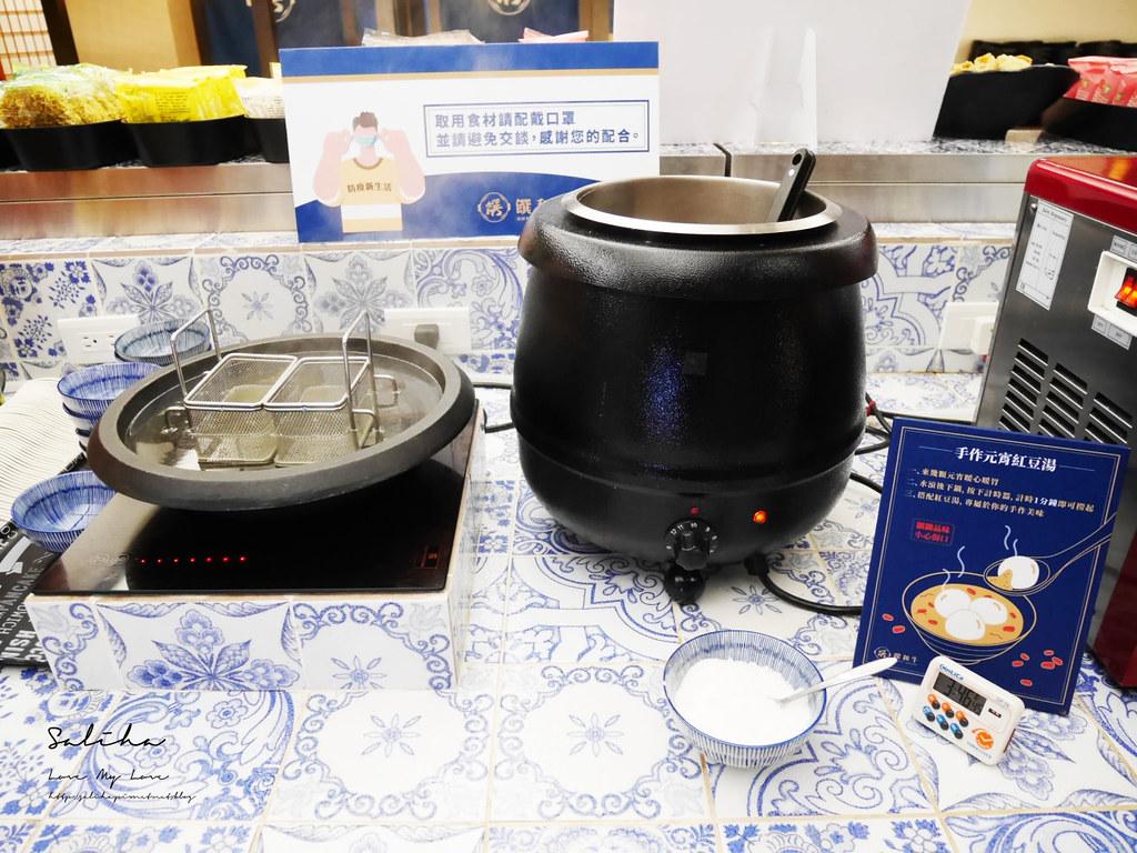 台北好吃火鍋吃到飽好吃和牛饌和牛 台北聚餐餐廳推薦涮涮鍋大醬鍋 (5)