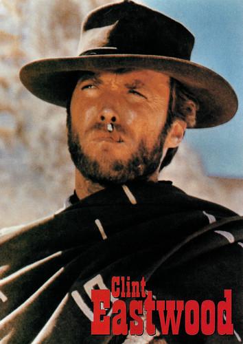 Clint Eastwood in Per un pugno di dollari A Fistfull of Dollars (1964)