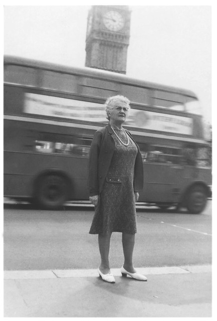 Londre - Juillet 4 to 14, 1972