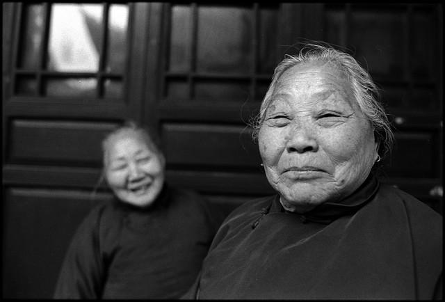 2011.04.06.[2] Zhejiang Yuyue Town Hudun Temple Qingming Festival (first shot) 浙江禹越镇 湖墩庙二清明节(第一次拍摄)-161