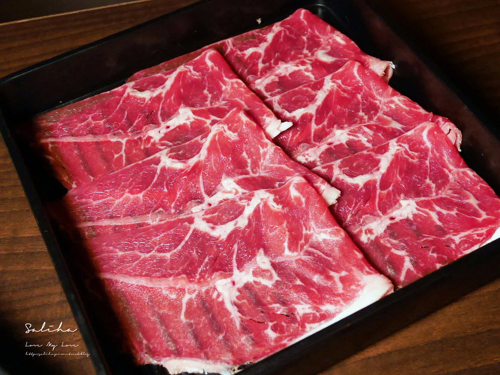 台北麻辣鍋吃到飽和牛吃到飽推薦饌和牛平價和牛台北車站餐廳西門町美食 (2)