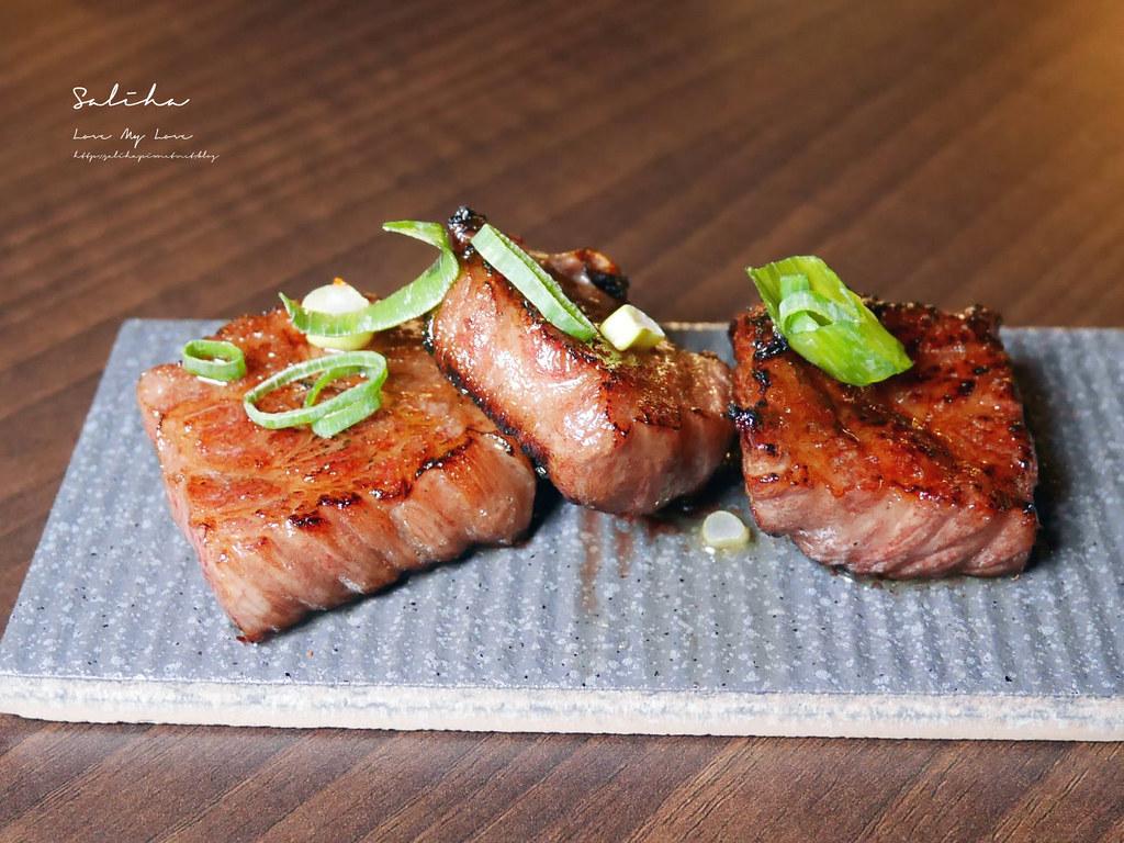 台北和牛餐廳推薦平價和牛饌和牛桌邊料理代烤服務好吃和牛 (5)