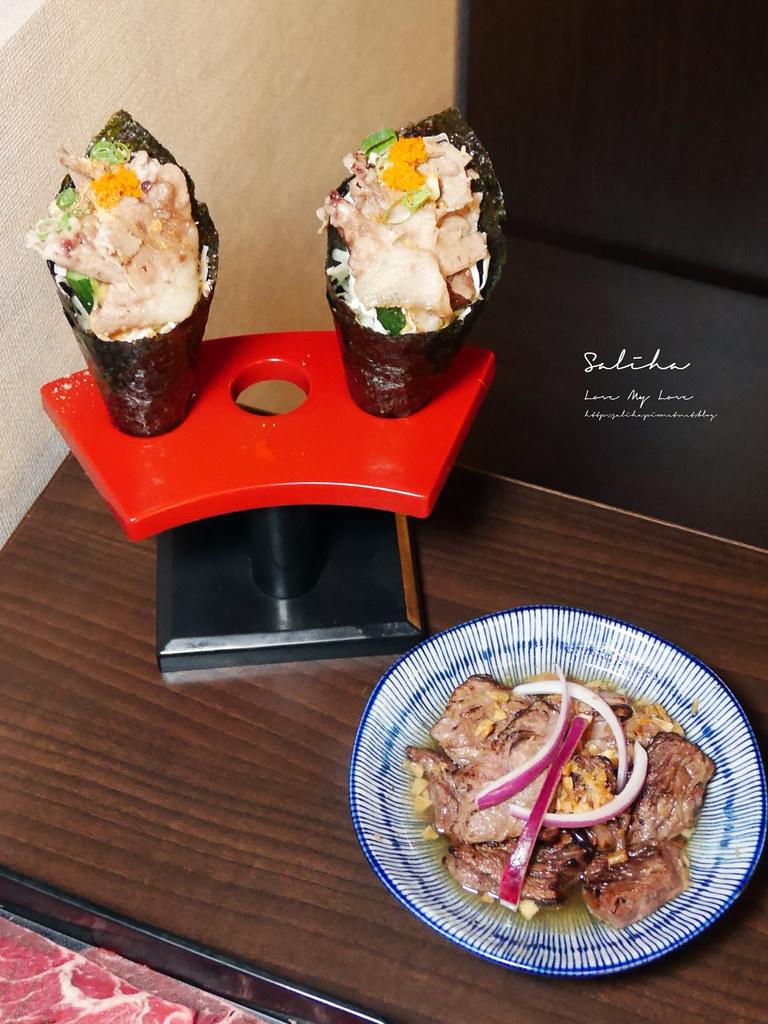 台北火鍋餐廳推薦台北車站餐廳西門町附近美食饌和牛料理吃到飽麻辣鍋涮涮鍋