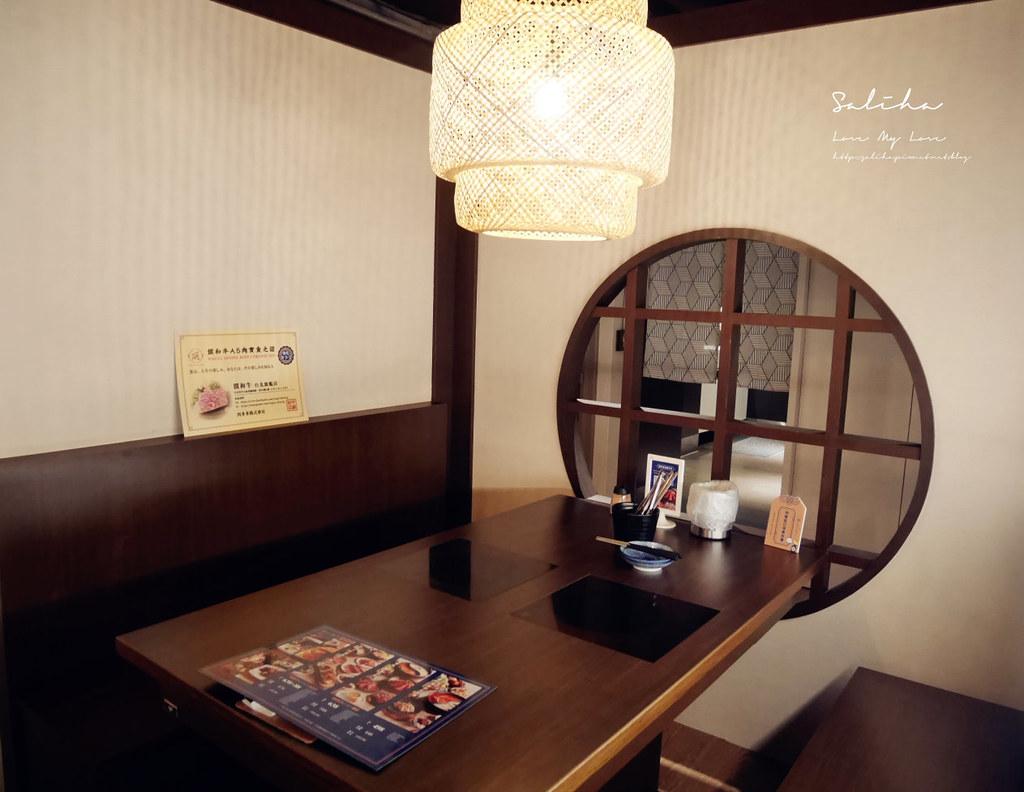 台北中正區重慶南路附近餐廳推薦饌和牛火鍋吃到飽好吃適合聚餐 (1)