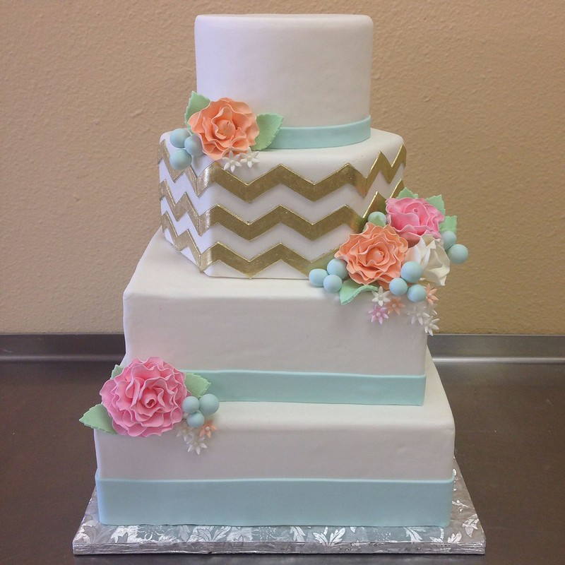 Cake by Dee Marie Cakes
