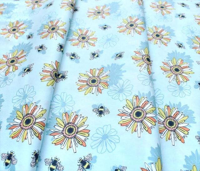 Art Gallery Fabrics Pollinate Nectarlove
