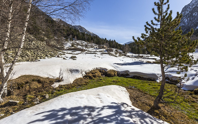 Refugi de Fontverd, Andorra